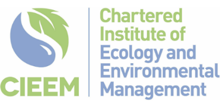 Chartered Institute of Ecology and Environmental Management Logo