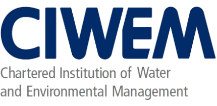 Chartered Institution of Water and Environmental Management Logo