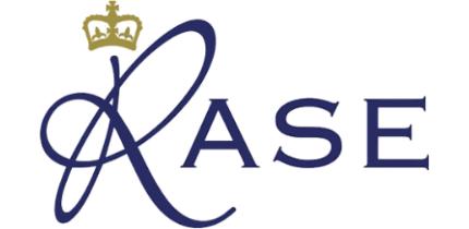 Royal Agricultural Society of England Logo