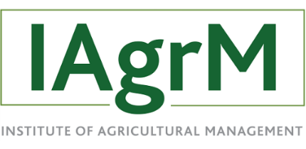 Institute of Agricultural Management Logo